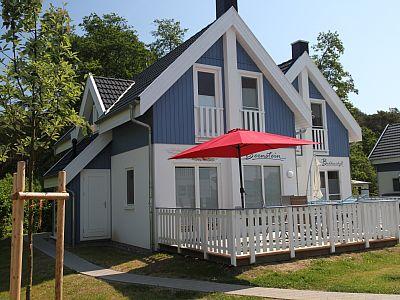 Strandhaus Bernstein