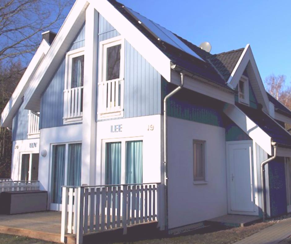Strandhaus Lee